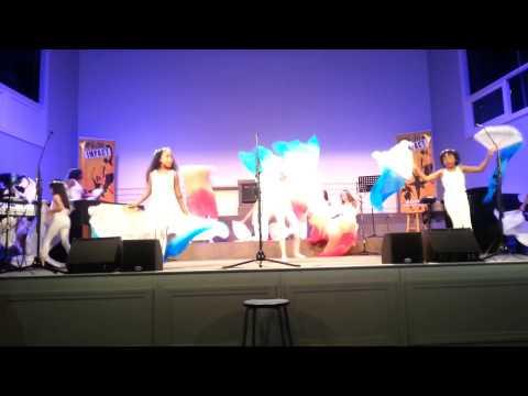 Urban Impact Praise Dance Performance