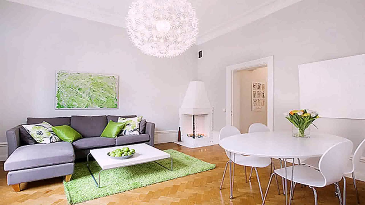Living Room Designs With Green Carpet - YouTube