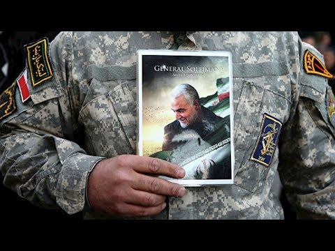 Убийство иранского генерала обнажает слабость США