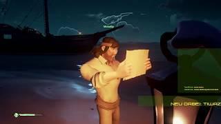 Sea of Thieves [PC] - Endlich geht es richtig los! Stream mit SLCarlsson