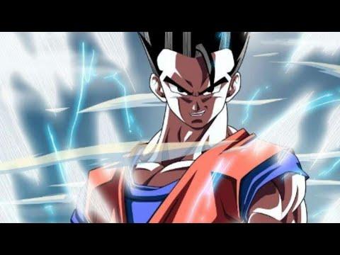 DragonBall Super:Il Ritorno Di Gohan Supremo [Sub-Ita]