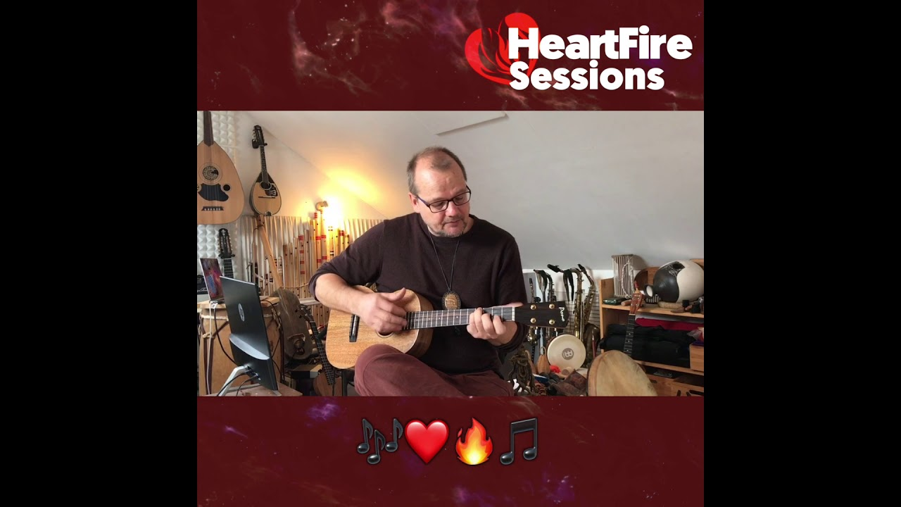 Download HeartFire Sessions #2 with Praful