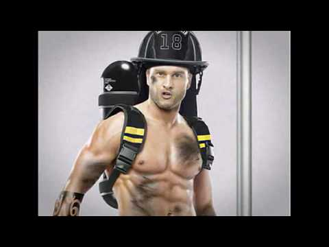 Dirty fireman
