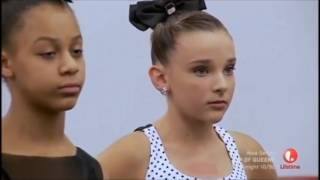 Dance Moms: Abby swaps Kendall