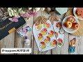 Поделки - Делаем поделки с #Kite: яблоки в банке