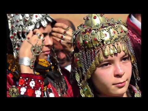 Peoples of Iran - Turkmen