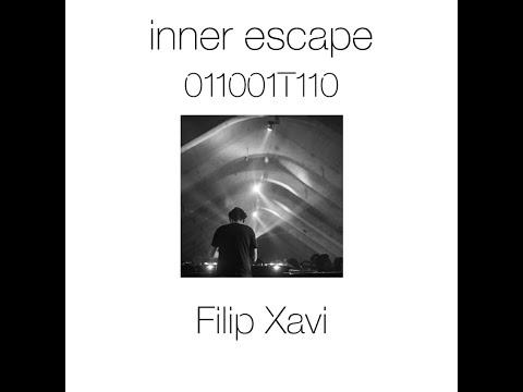 Inner Escape exclusive 011001T110 Filip Xavi