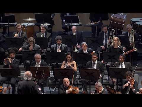 Orquestra Petrobras Sinfônica - La Gazza Ladra (Gioachino Rossini)