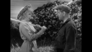 Valentin Vaala: Tositarkoituksella (1943) [HD]