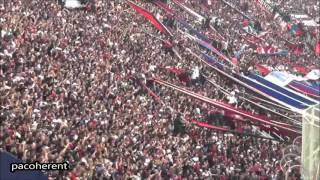 san lorenzo meilleur supporters du monde football argentine best chant foot