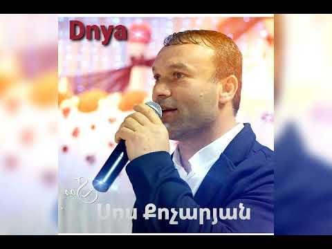 Sos Kocharyan dnya