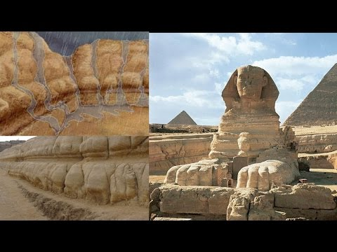 The Great Sphinx: Textbooks DEBUNKED! True Age of The Sphinx (Lost Ancient Technology)