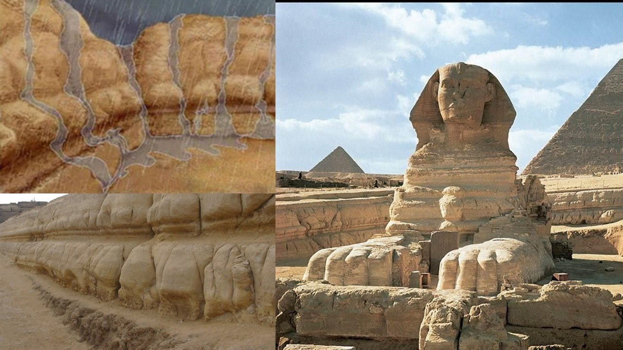 How to understand the proverb sphinx not understood to the grave 30