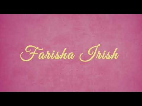 TAK MALU BY FARISHA IRISH