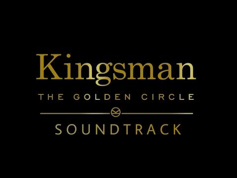 My Way - Frank Sinatra | Kingsman: The Golden Circle Song/Soundtrack (2017)