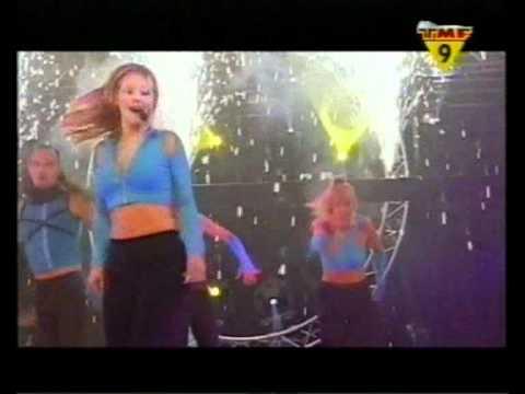 The Mackenzie Feat. Jessy - Emotions (Live@ZILLION)