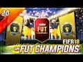 ELITE 1 IS IN OUR GRASP MY FUT CHAMPIONS ROAD TO PRO FIFA 18 ROAD TO GLORY AD mp3