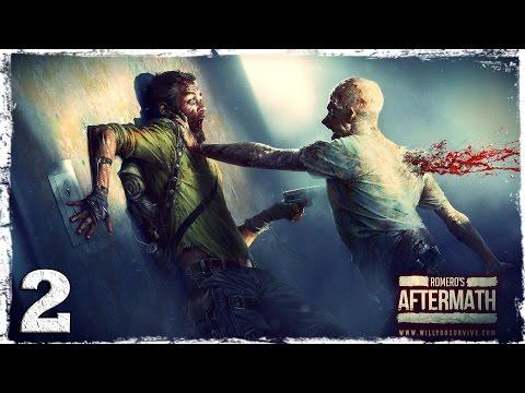 Смотреть прохождение игры [COOP] Aftermath. #2: Лутон.