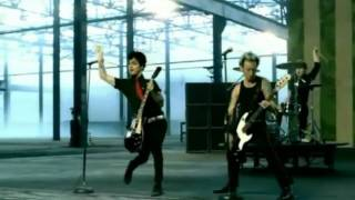 green day - american idiot HD