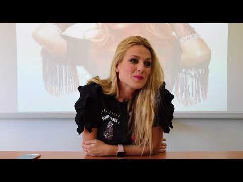 Plena Inclusión entrevista a Nazaret Compaz en la víspera de su concierto en el Revellín
