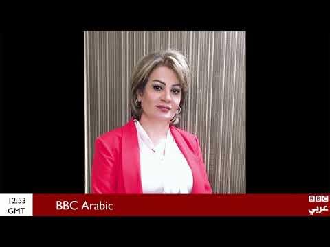 أول سيدة عراقية تترشح لمنصب رئيس الجمهورية  - نشر قبل 38 دقيقة