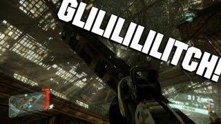 Crysis 3 Glitch: Der Todes-Zug! [GER Ranzratte]