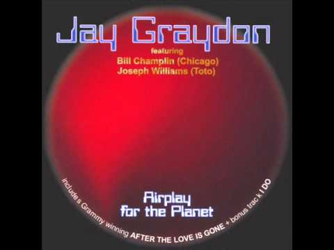 Roxann (Feat. Warren Wiebe) - Jay Graydon