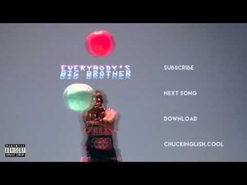 "Chuck Inglish - ""Bangin' on Waxx"" (feat  Grey Sweatpants) {AUDIO} [Everybody's Big Brother]"