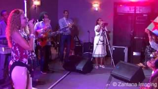 Helen Meles -  2015 Eritrean Festival in Toronto