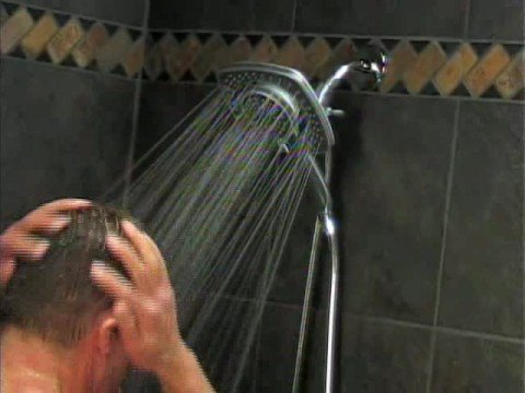 In2ition 2 In 1 Showerhead Youtube