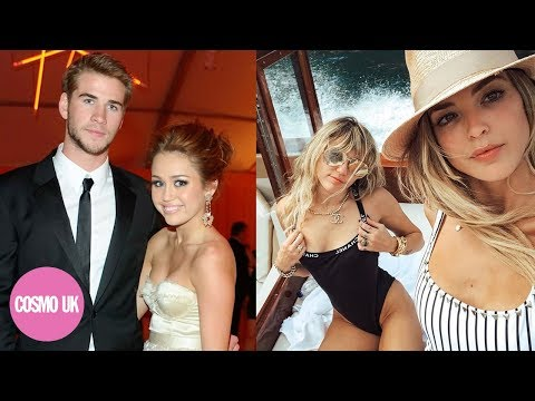 A Complete Timeline Of Miley Cyrus' Dating History | Cosmopolitan UK