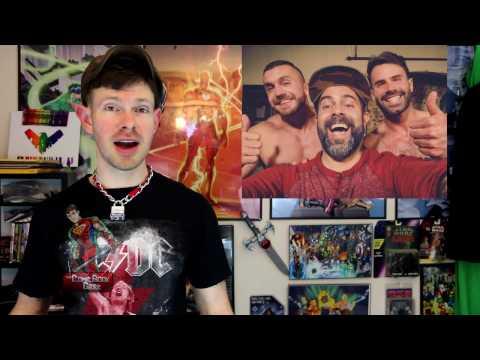 Hung Country Raging Stallion CUT Safe For Work Movie Review Directed By Steve Cruz