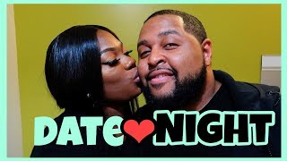 We Went On a Date + Day in a Life | Black Family Vlogs