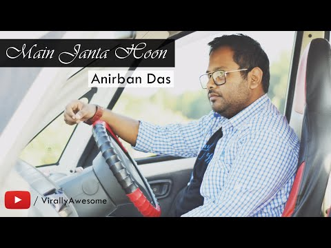 ANIRBAN DAS : Main Janta Hoon - The Body | Rishi K, Emraan H, Vedhika, Sobhita | Jubin Nautiyal