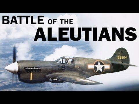 Forgotten Battle of the Aleutian Islands  | Alaska at War | WW2 Documentary in Color | 1943
