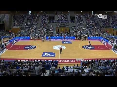 LACB 12-13 J32 Blusens-Monbus OBRADOIRO Vs. Unicaja MALAGA from YouTube · Duration:  1 hour 39 minutes 18 seconds