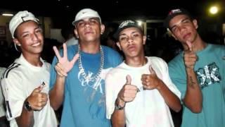 Tribo da periferia-os melhores Rap 2012.~$