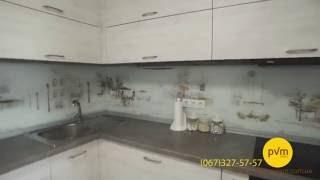 Кухни на заказ от мебельного производителя Мебель ПВМ(Правильный выбор мебели. Заказать консультацию специалиста можно на http://bit.ly/Kuhni-PVM., 2016-07-06T19:18:39.000Z)