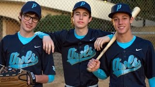 The Outfield (Comedy, Drama) (Full Movie) Online (Nash Grier, Cameron Dallas, Joey Bragg)