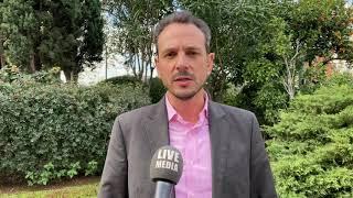 Κωνσταντίνος Πορπόδης - Ειδικός Γραμματέας ΕΝΘΕ