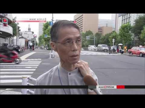 Tokyo governor to delay market relocation   News   NHK WORLD   English