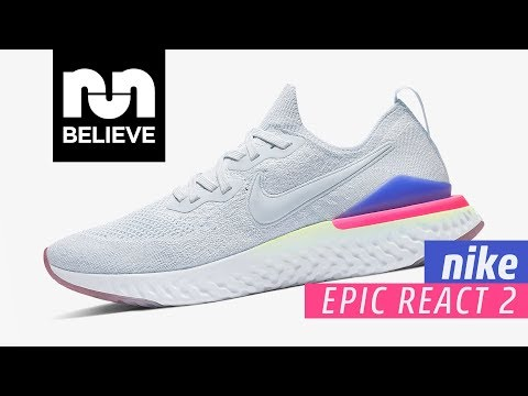 a1b52c55782 Nike Epic React Belgium Limited Unboxing Review On Feet Mr Stoltz 2018