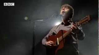 Jake Bugg - Broken at Reading Festival 2013