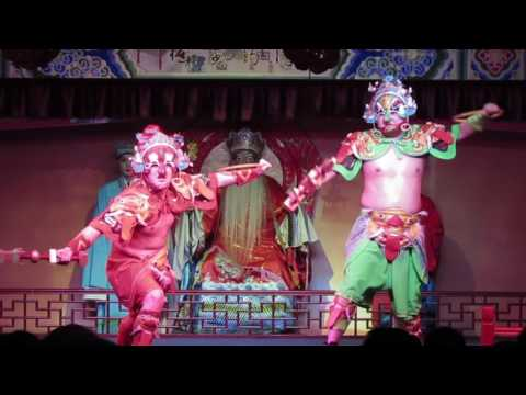 10-Xiang Xi-History and cultural city- Chengdu