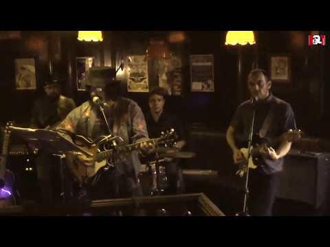 The Zimmerband en Pub Port of Spain Bob Dylan Apoteósico