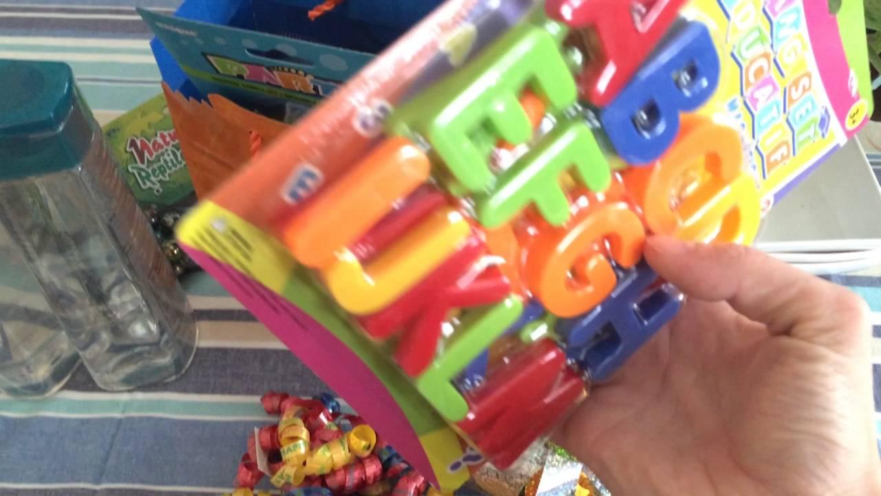 Babies First Birthday Gift Ideas