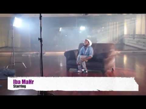 Iba MaHr - Mama Rosie [Behind The Scenes]