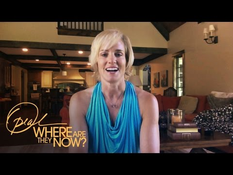 What Olympian Dara Torres Thinks About the 2016 U.S. Swim Team | Where Are They Now | OWN