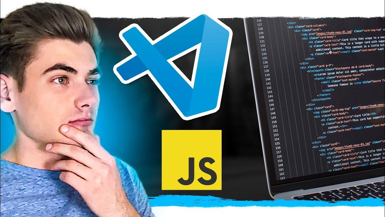 How I Setup And Customize VSCode