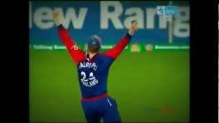 Best of England Cricket - Fielding